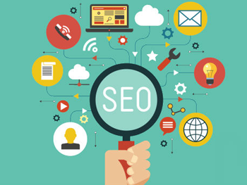 1. Search Engine Optimization