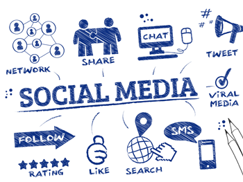 3. Social Media Marketing